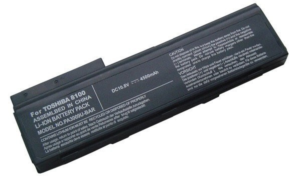 Toshiba PA3009U-1BAT battery