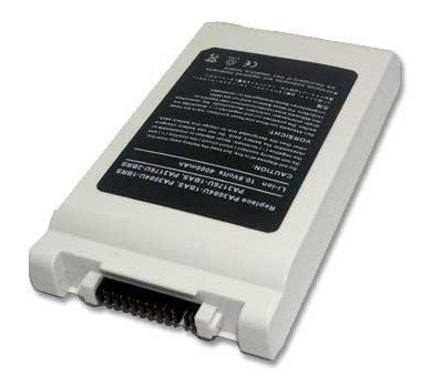 Toshiba Portege M100 Series battery