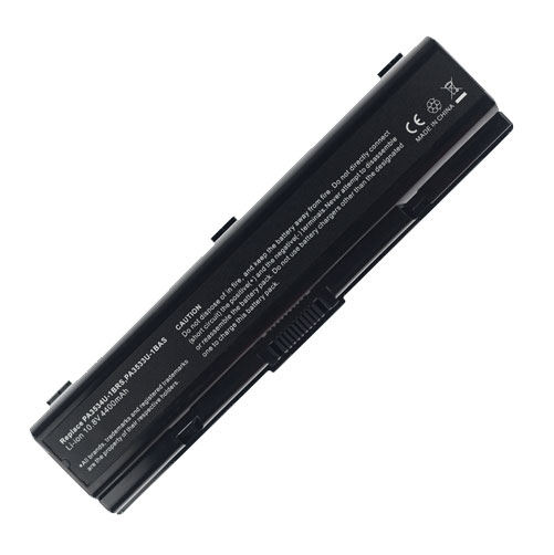 Toshiba Satellite M200 battery