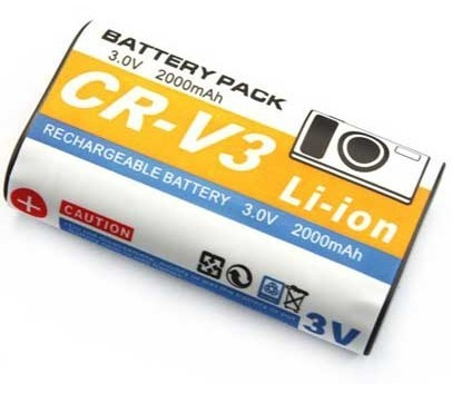 casio LB01 battery