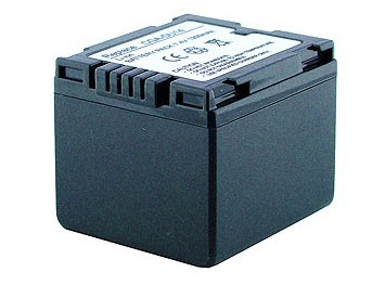 panasonic NV-GS200 battery
