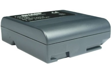 sharp VL-E660 battery