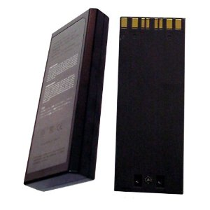 Sony DXC-M2A battery
