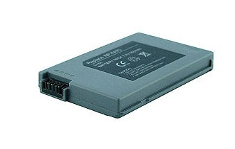 Sony InfoLithium A Series battery