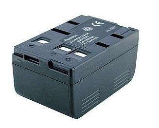 panasonic NV-VX55EG battery