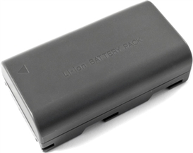 samsung VP-L520 battery