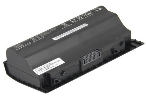 Asus G75VW-RS72 battery