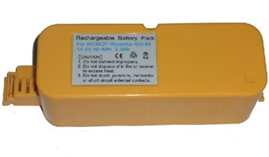 Cheap Battery Replacement Irobot Roomba 5105 Battery