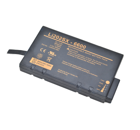 TSI 9510BD Particle Counter Battery