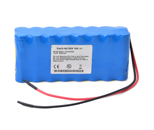 GE 15N-800AA Battery