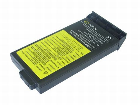 Acer Extensa 501DX battery