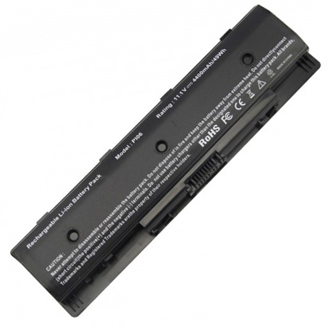 HP Pavilion 17t battery