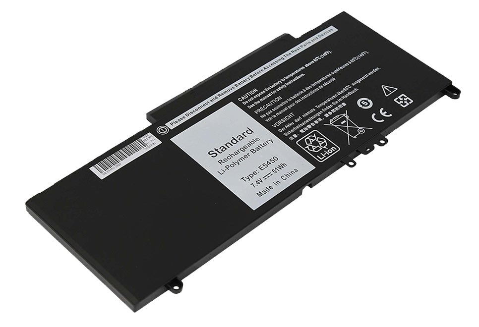 Cheap Battery | Replacement Dell Latitude E5450 Battery