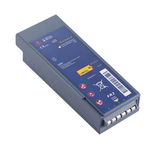 Cheap Battery   Replacement Philips HeartStart FR2 Battery