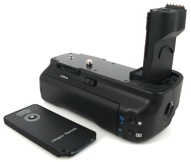 Canon bg-e2n battery grip stuck on 50d body, how i got it off and.