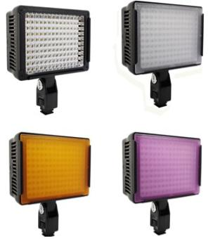 Digital LED-VL003 Video Camera Light